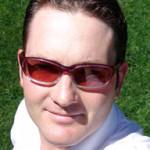 Brian Oar - St George Utah Golf