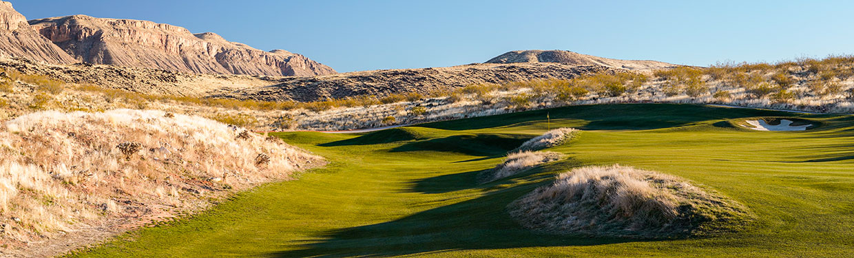 Copper Rock Golf Course - Photo By Brian Oar